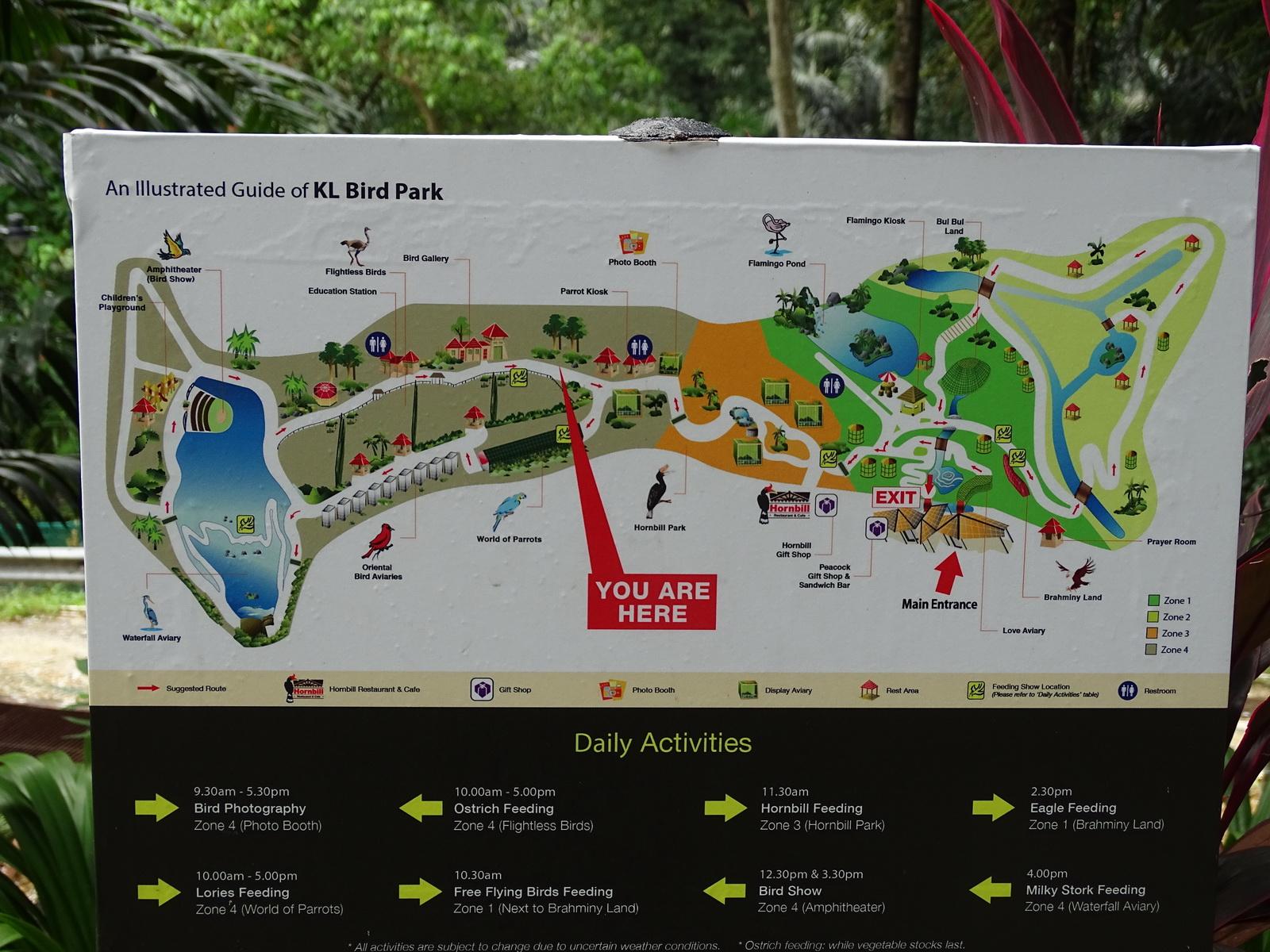 05 KL Bird Park 63