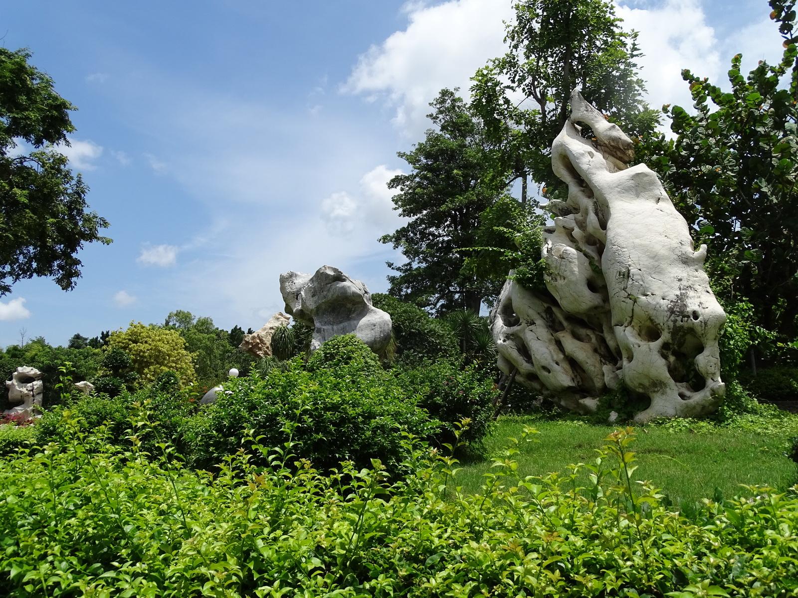 12 Million Years Stone Park 005