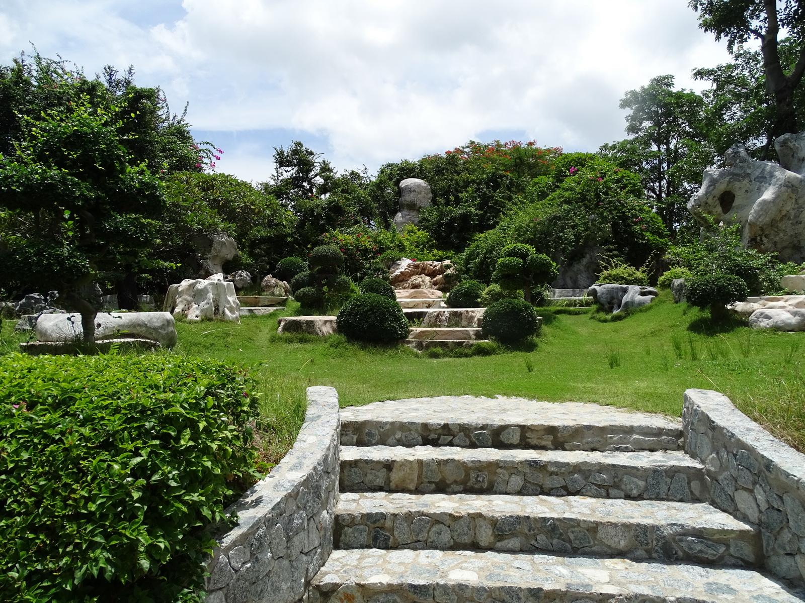 12 Million Years Stone Park 007