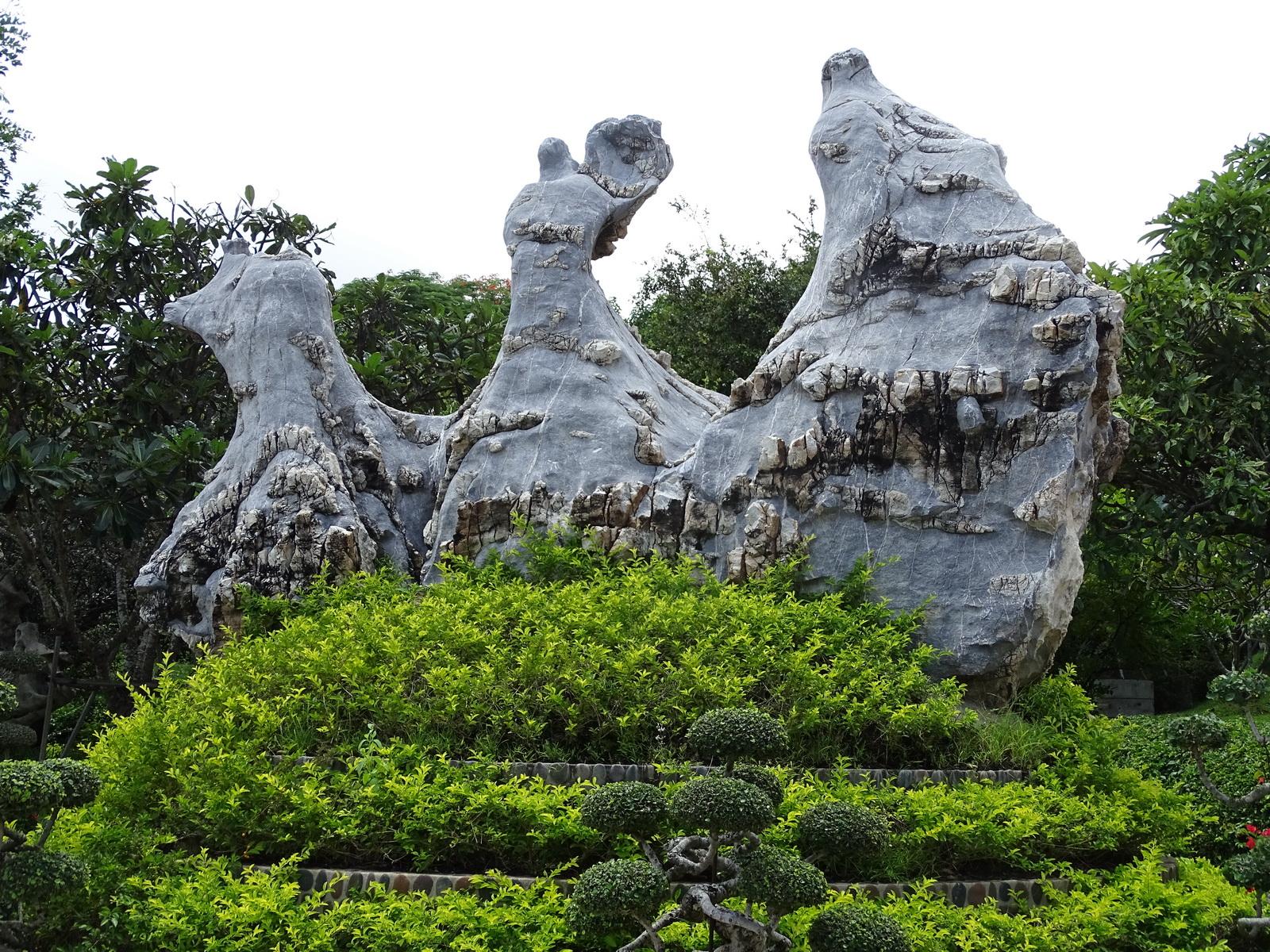 12 Million Years Stone Park 017