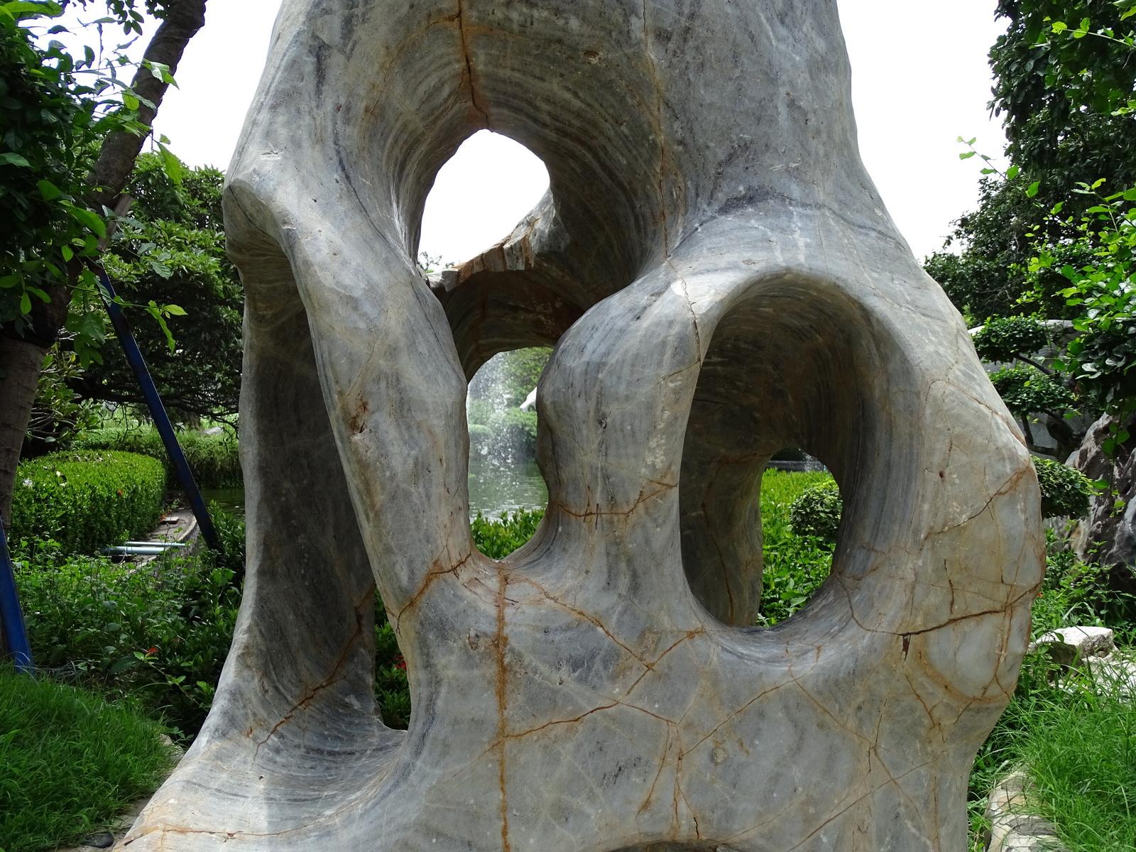 12 Million Years Stone Park 033