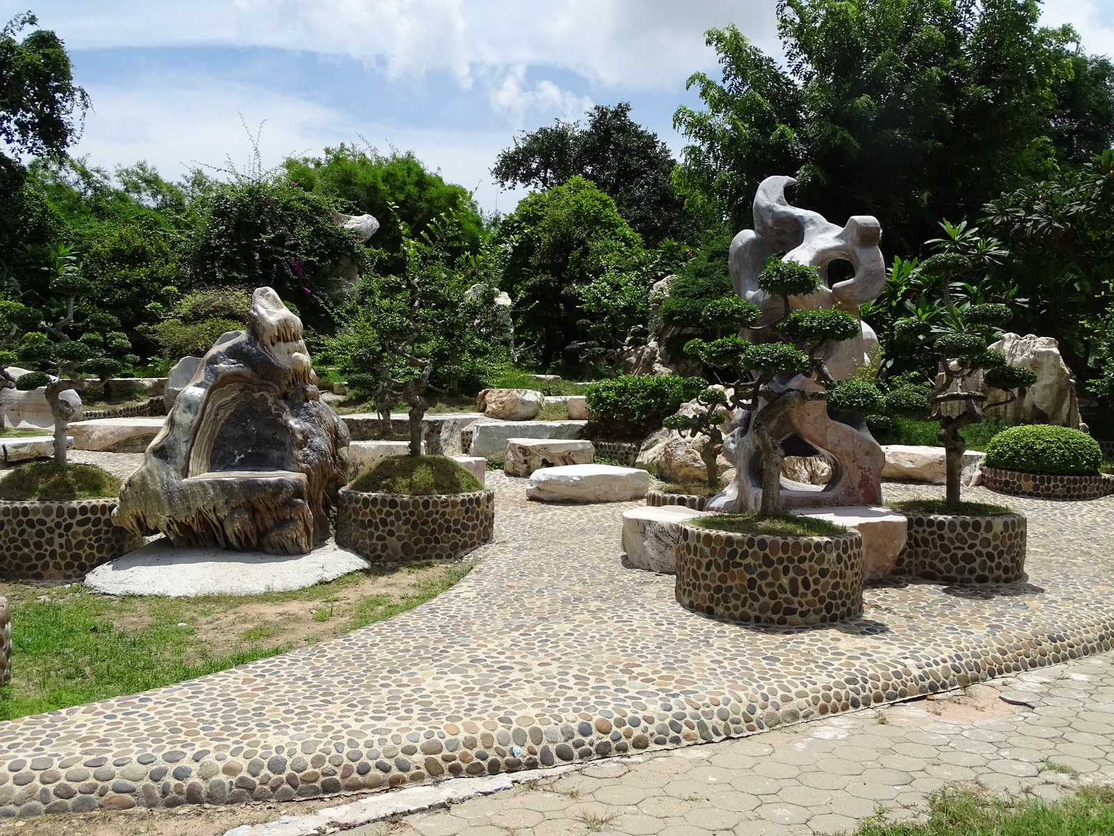 12 Million Years Stone Park 035