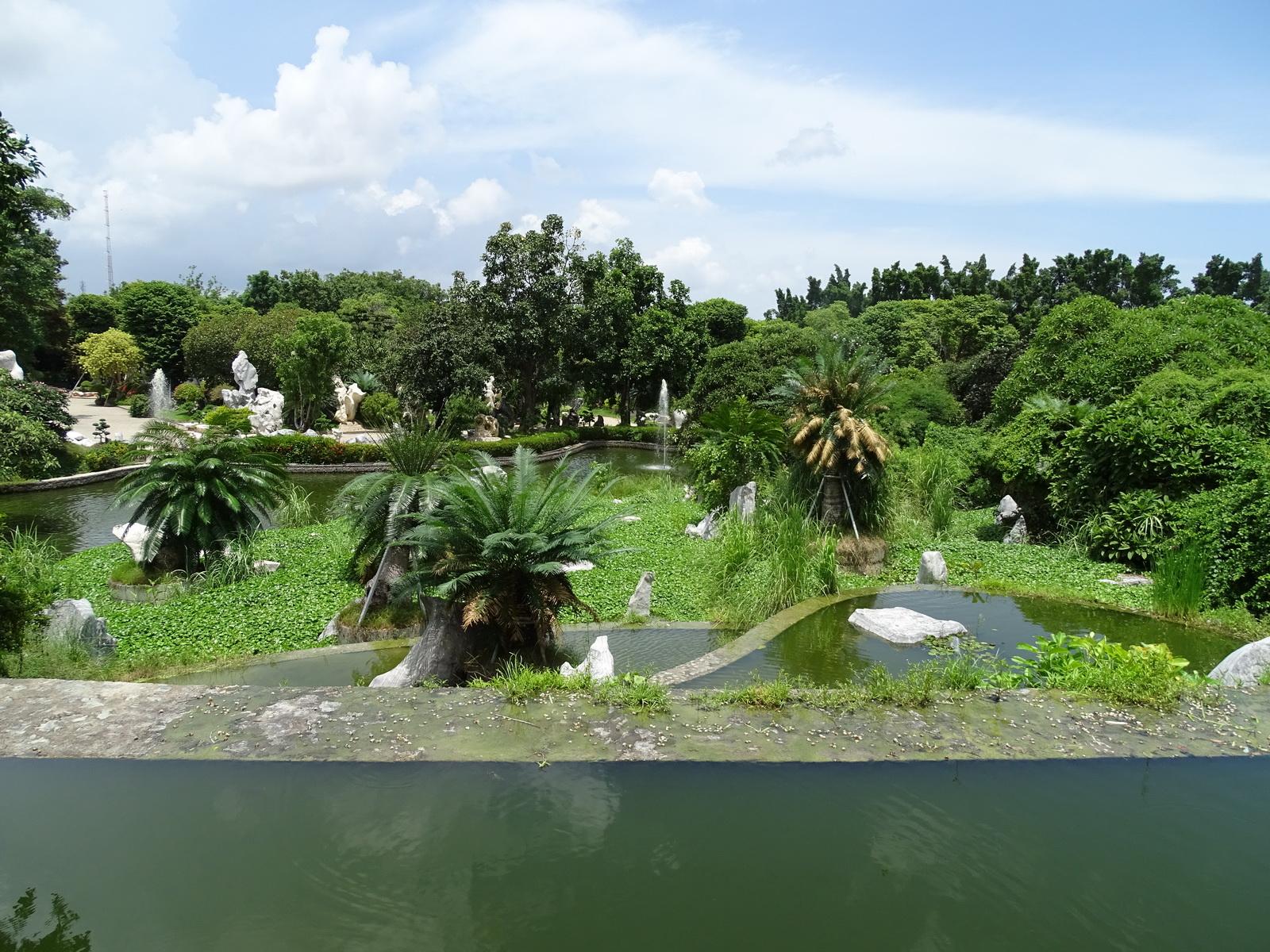 12 Million Years Stone Park 038