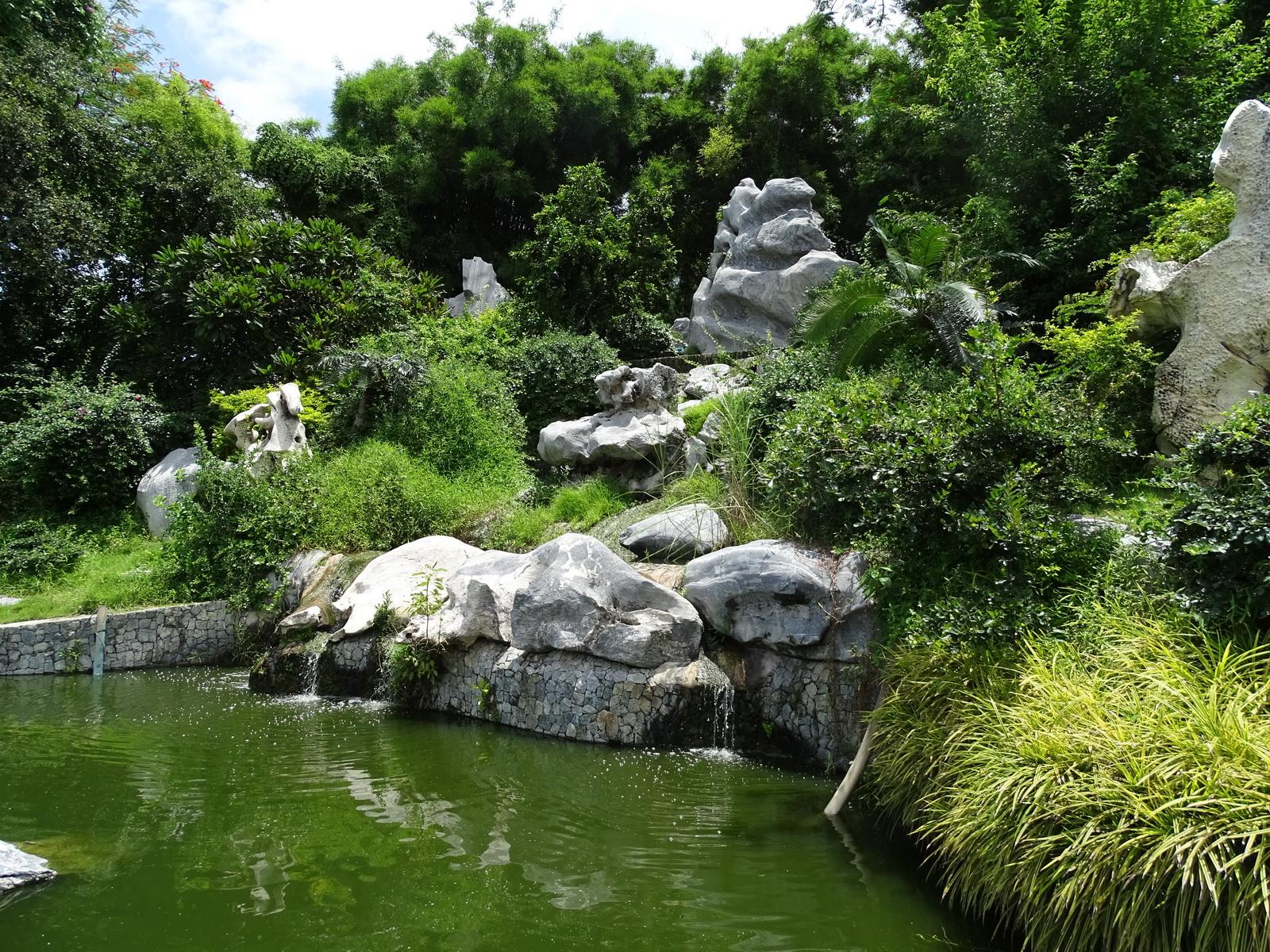 12 Million Years Stone Park 041