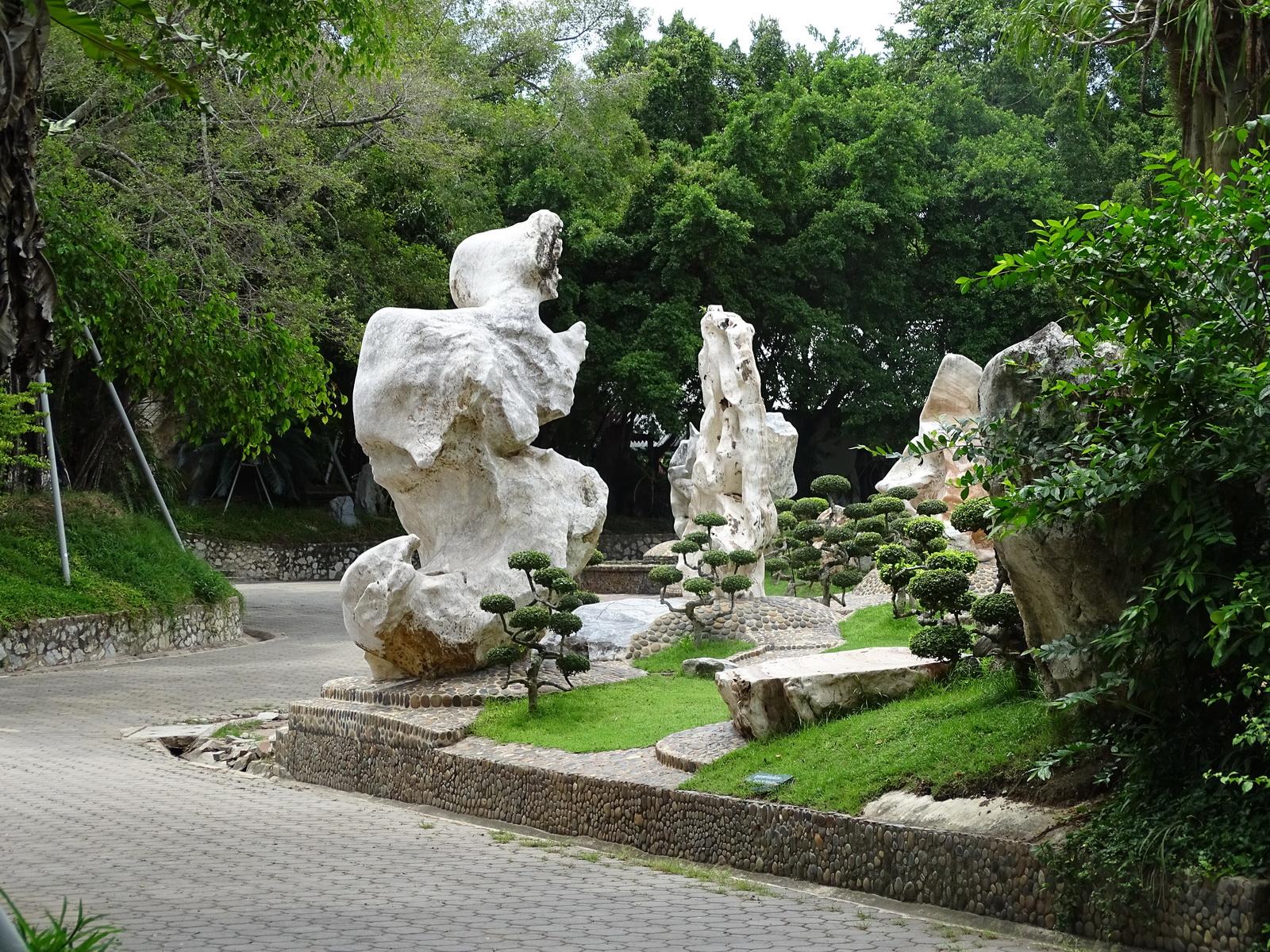 12 Million Years Stone Park 121