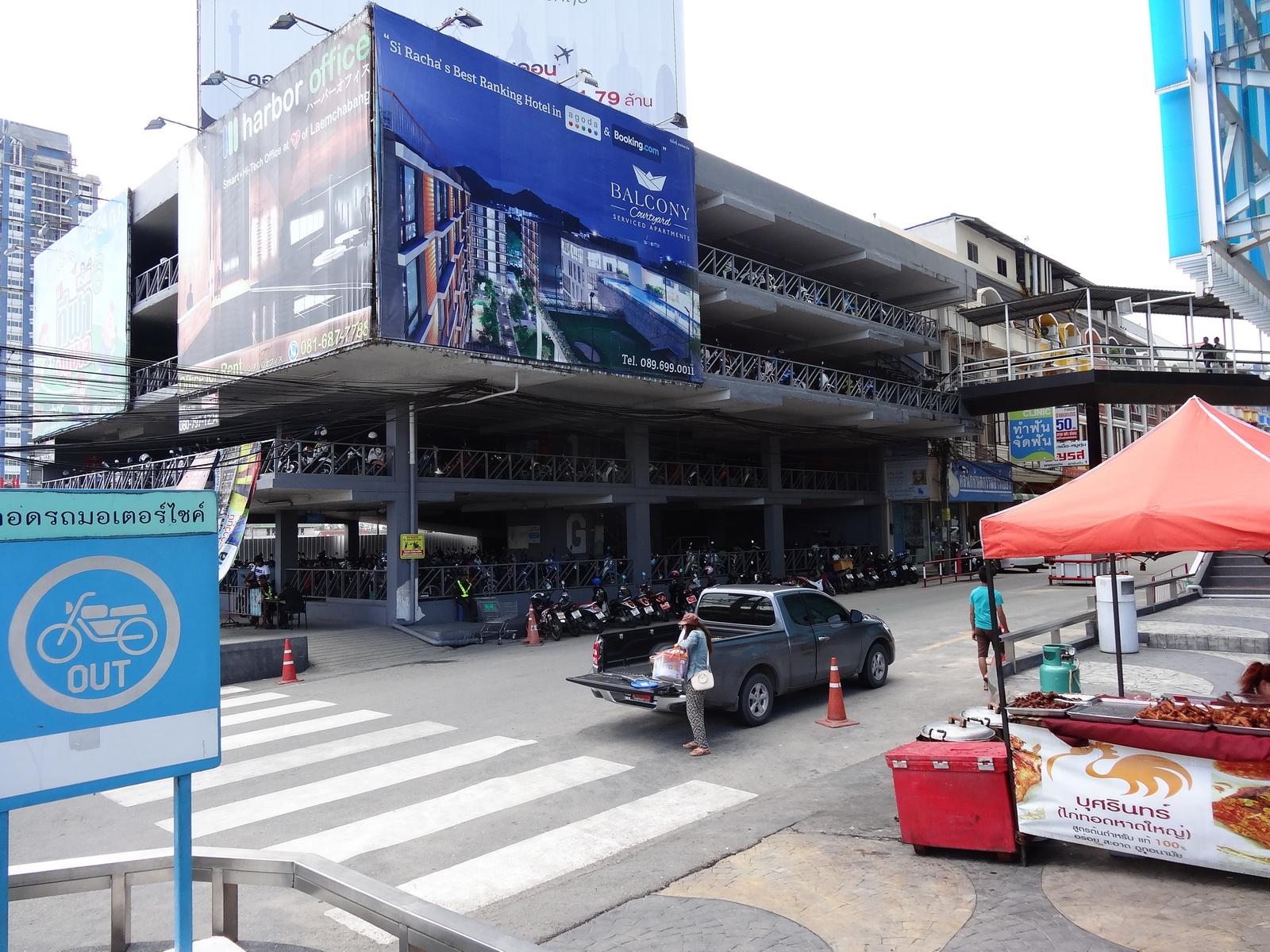 30 Pattaya 007