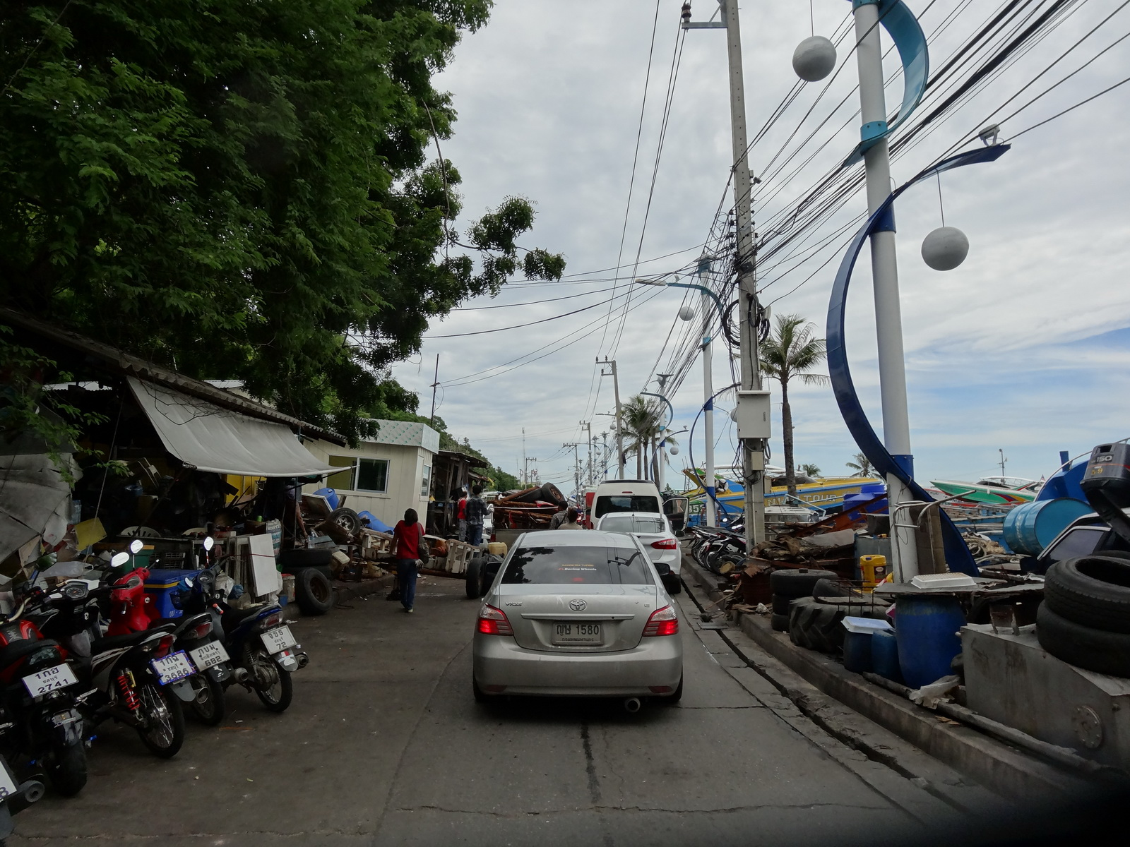 30 Pattaya 108