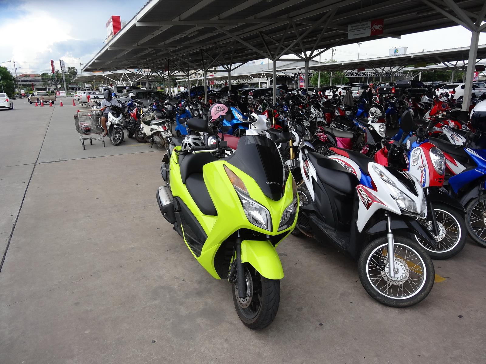 30 Pattaya 188