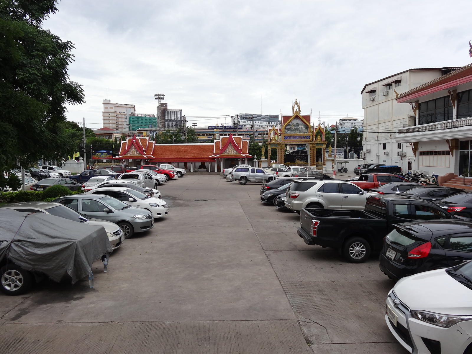 30 Pattaya 200