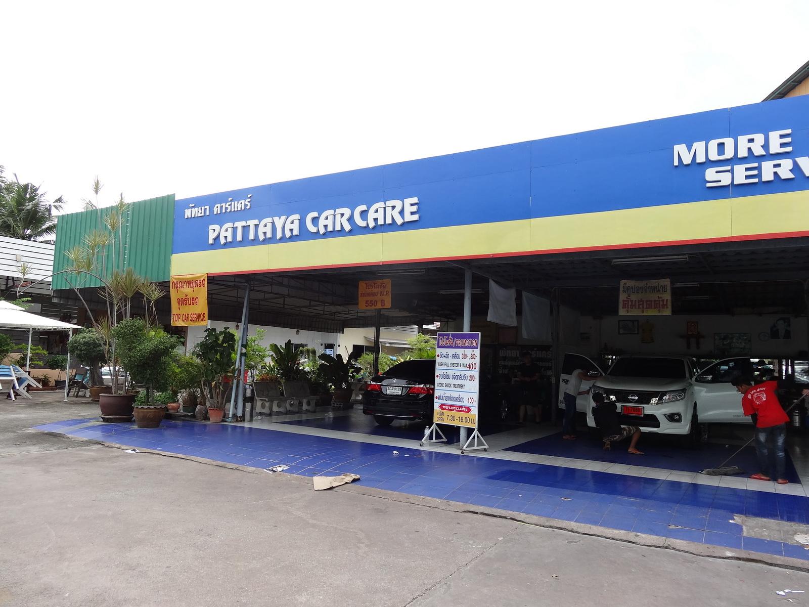 30 Pattaya 253