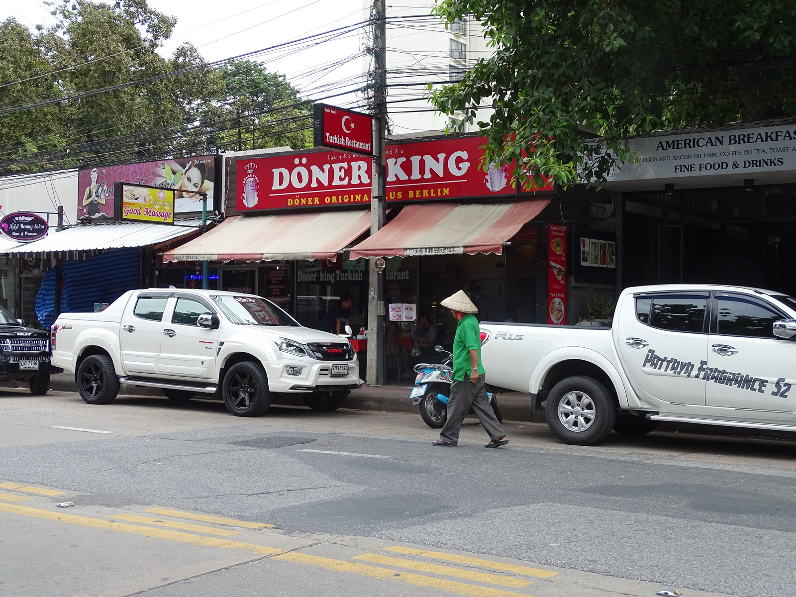30 Pattaya 257