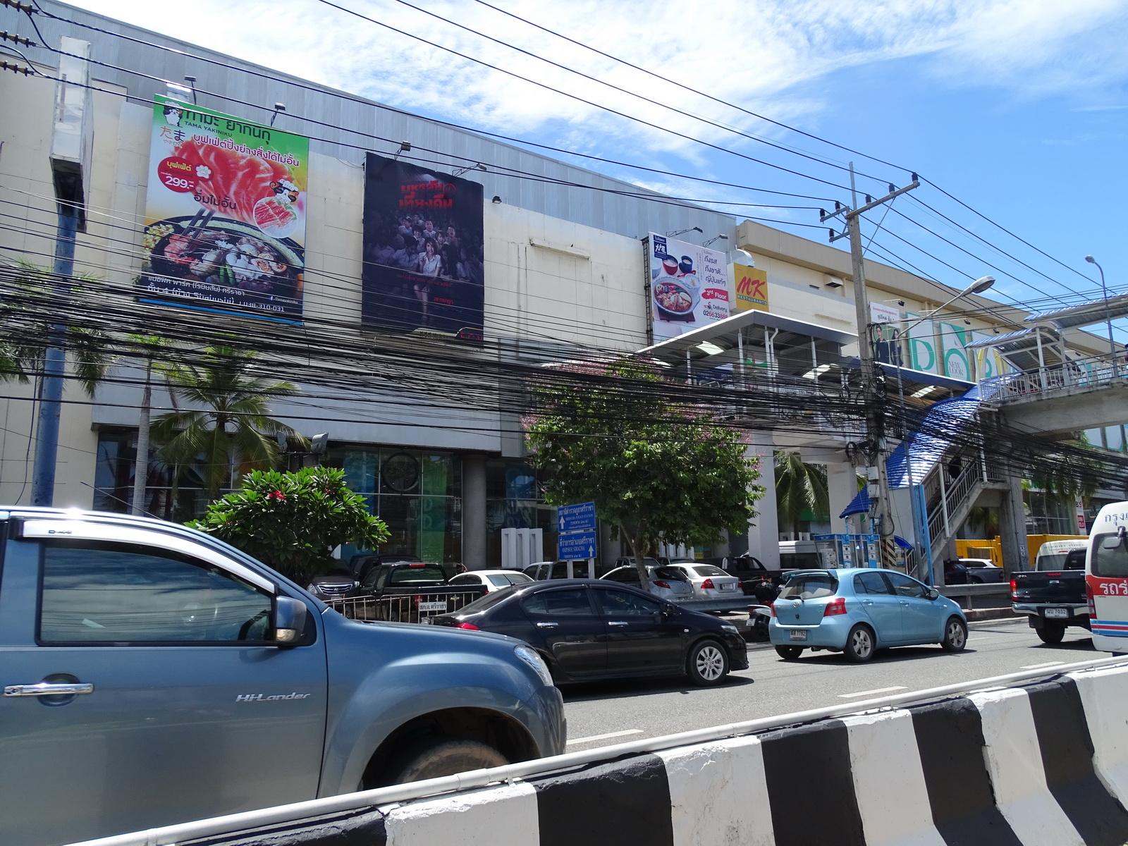 30 Pattaya 275