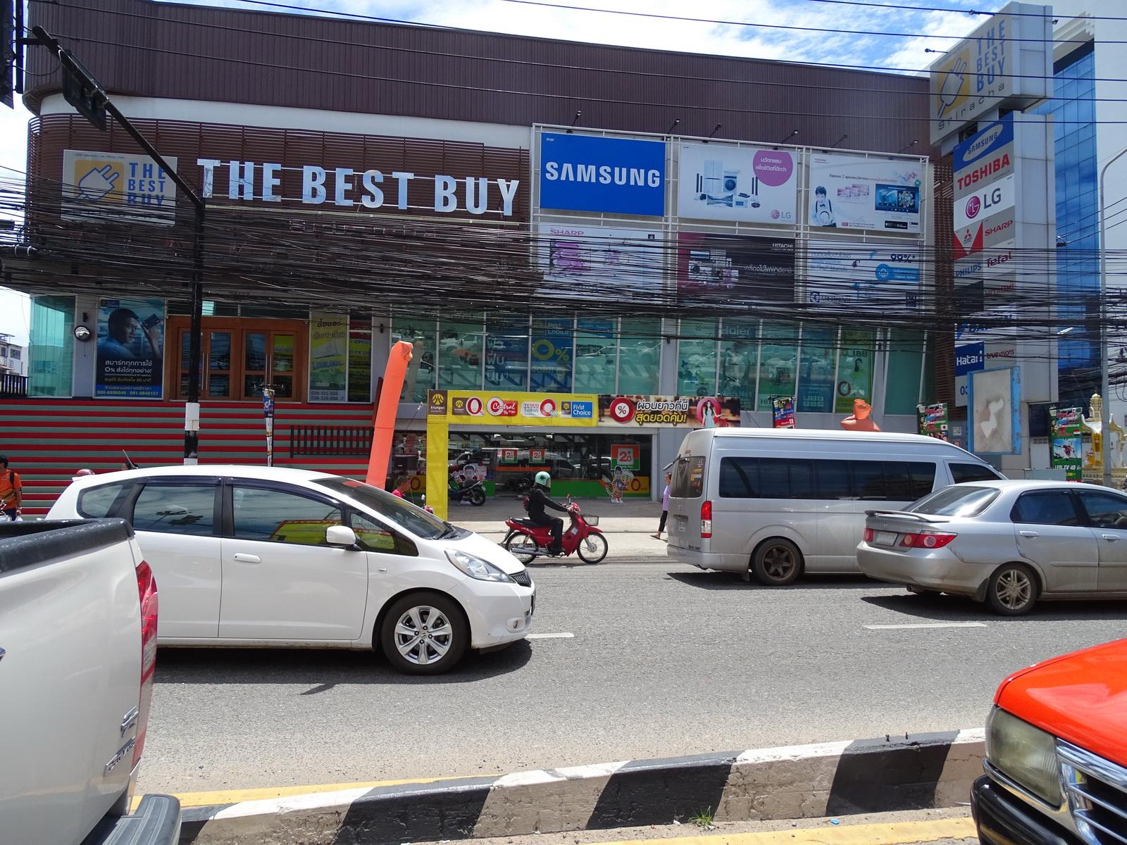 30 Pattaya 280